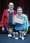 Awards evening 26 January 2016