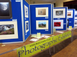 Annual Exhibition Saturday 21 October 2017