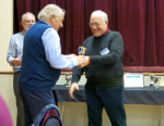 Awards evening 23 January 2018